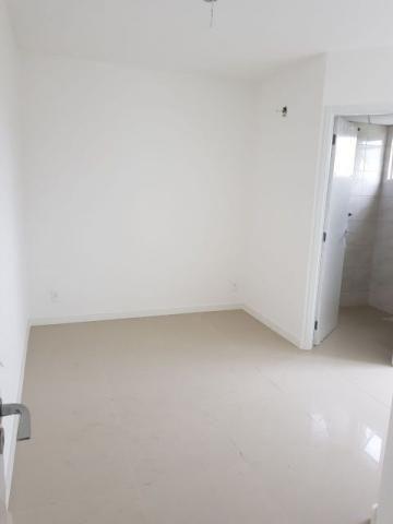 Apartamento 3 Quartos, em Blumenau, Bairro Passo Manso