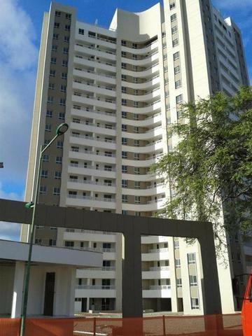 Apartamento Pronto em Nova Parnamirim - 2 e 3/4 - 55m² e 70m²