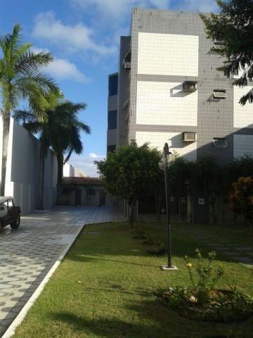 Apartamento 3/4 Capim Macio, Natal - RN
