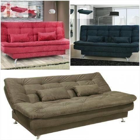 b242eb23e Sofa cama salome matrix - menor preço do mercado - Móveis ...