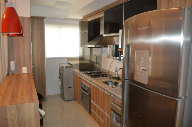 Apartamento Mobiliado 1Quarto Setor Bueno Neo Bueno - Foto 3
