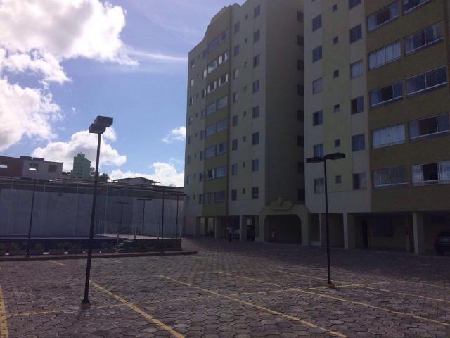 Apartamento com 3 quartos,prédio com infraestrutura.Pode ser financiado