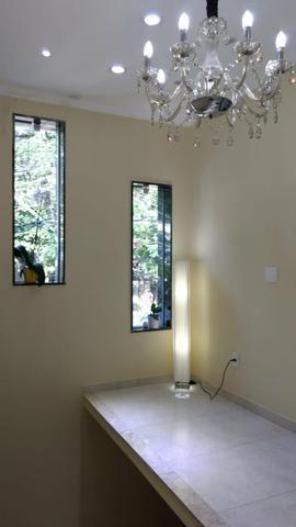 Casa de alto padrão na área nobre de nova Iguaçu - Foto 18