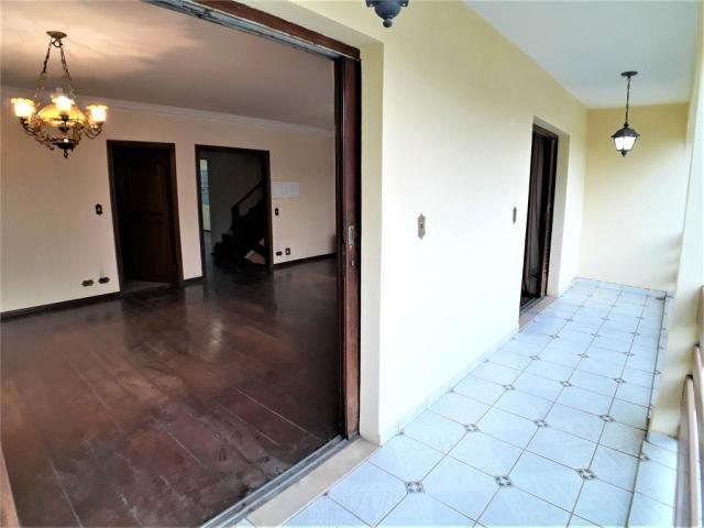 Casa à venda com 4 dormitórios em Jardim franca, São paulo cod:170-IM184549 - Foto 8