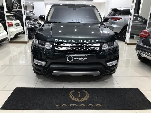 Range Rover Sport HSE Diesel