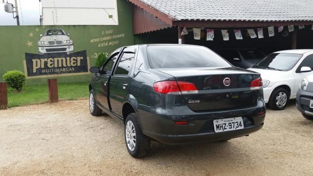 FIAT SIENA 2010/2010 1.0 MPI EL 8V FLEX 4P MANUAL - Foto 8