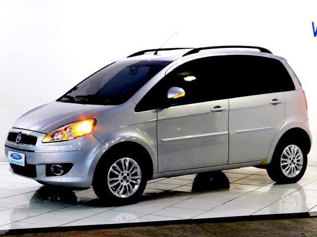 FIAT IDEA 2013/2014 1.4 MPI ATTRACTIVE 8V FLEX 4P MANUAL