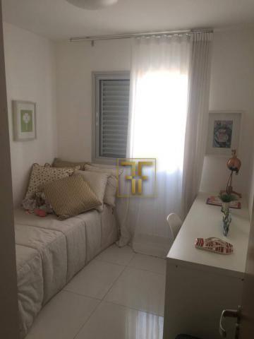 Apartamento com 2 dormitórios à venda, 67 m² por R$ 319.900 - Setor Coimbra - Goiânia/GO - Foto 13