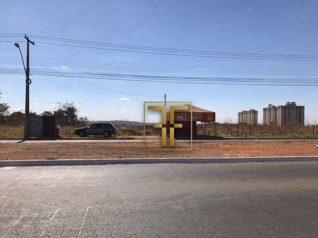 Área à venda, 18.826.77 m², Av. Rio Verde - Foto 4