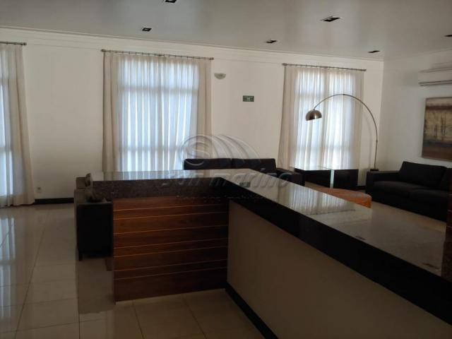 Apartamento à venda com 3 dormitórios em Centro, Jaboticabal cod:V4468 - Foto 15