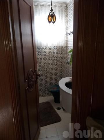 Apartamento 210m² no bairro santa paula - são caetano do sul - Foto 8