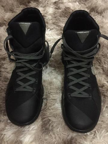 Tênis Nike hyperdunk, 43/44 br, size 12.5 us