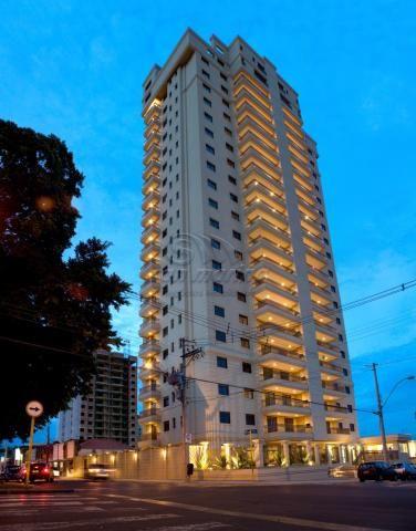 Apartamento à venda com 3 dormitórios em Centro, Jaboticabal cod:V4468
