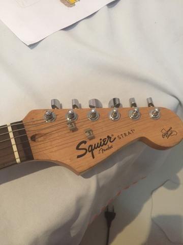 Fender Squier california