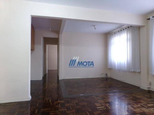Apartamento para alugar, 58 m² por r$ 850,00/mês - boa vista - curitiba/pr - Foto 8