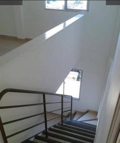 Apartamento Duplex com 3 dormitórios à venda, 108 m² por R$ 350.000 - Porto - Cuiabá/MT - Foto 12