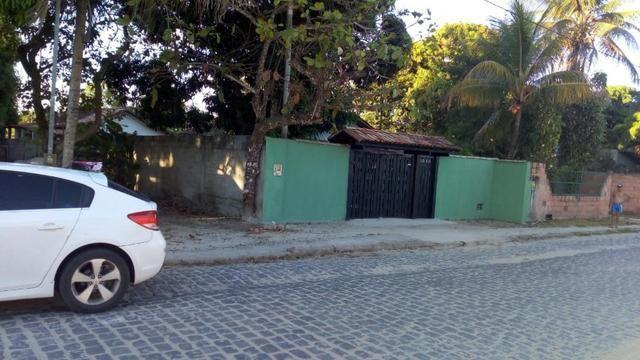 Boa casa térrea enorme quintal - Foto 13