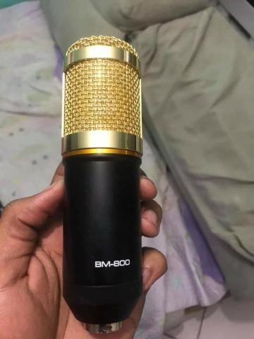 Water cooler's e microfone bm800