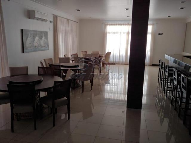 Apartamento à venda com 3 dormitórios em Centro, Jaboticabal cod:V4468 - Foto 3