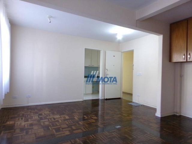 Apartamento para alugar, 58 m² por r$ 850,00/mês - boa vista - curitiba/pr - Foto 11