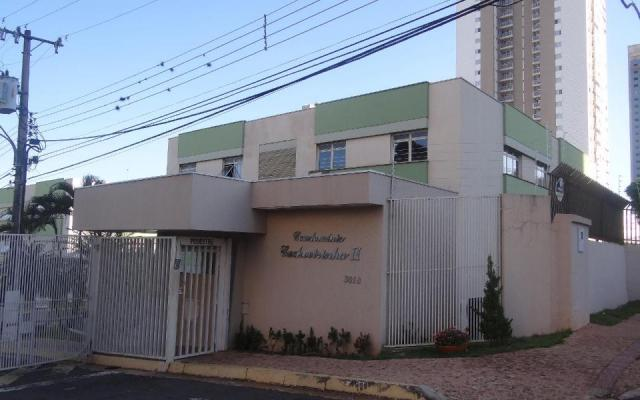 Condomínio Cachoeira II - 3 quartos (1 suíte).
