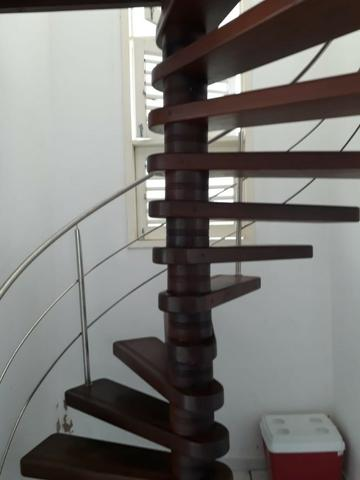 Vendo/Troco Casa Duplex - Em condomínio - Tibau/RN - Foto 3