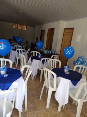 Aluguel de mesas e cadeiras (GAMA DF) Aparti de 7,00 - Foto 5