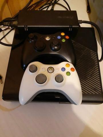 Xbox 360 completo Leia descrição - Foto 2