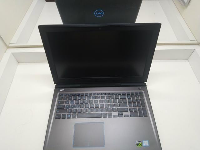 Dell G7 i7 8Gb RAM 256SSD Gtx1060(6gb)