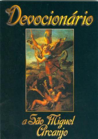 Devocionário de São Miguel Arcanjo (Canção Nova)