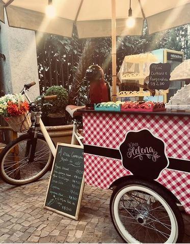 Bike Food - Oportunidade de negócio - Foto 2