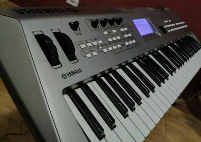 Yamaha MM 6 sintetizador novíssimo