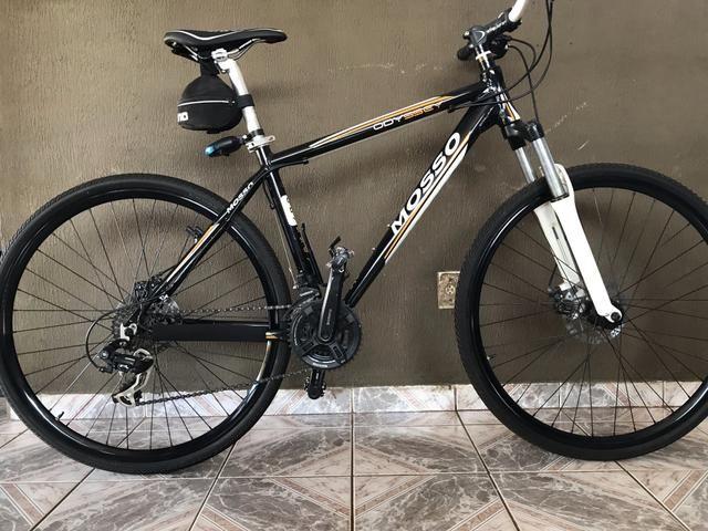 Bike Mosso Odyssey Aro 29