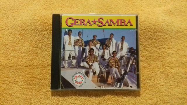 CD Gera Samba, Gera Samba