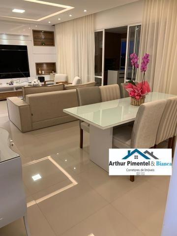 Planto GreenVille Nascente 2/4 com Home finamente decorado - Foto 17