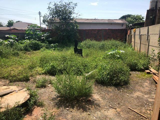 Terreno com casa em Anápolis - Foto 8