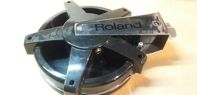 Pad Roland PD 85 dual trigger VDrums 8