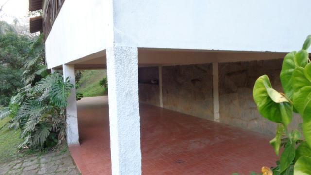 Sítio Itaipava medindo 63.000m² grande frente para estrada asfaltada - Foto 11