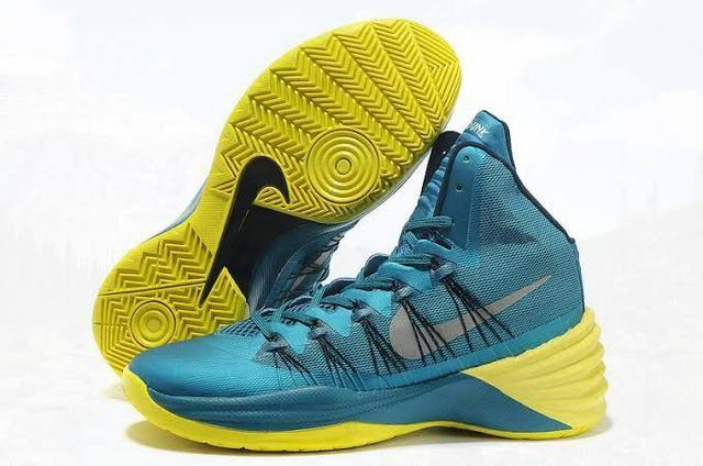 Tênis de basquete!! hyperdunk
