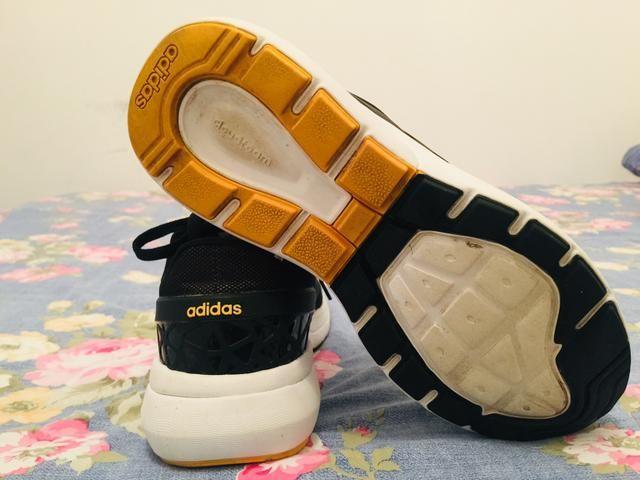 Vendo ou troco Adidas 38