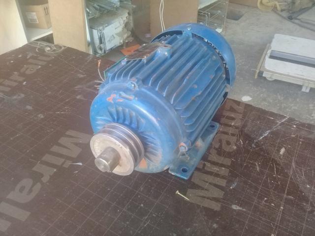 Motor weg w22 Plus 5cv t