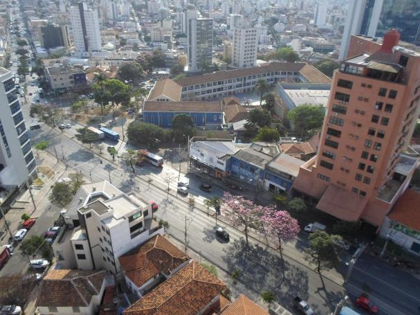 Andar Corrido para aluguel, , Santo Agostinho - Belo Horizonte/MG - Foto 16