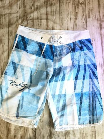 Bermuda Revolutz azul original