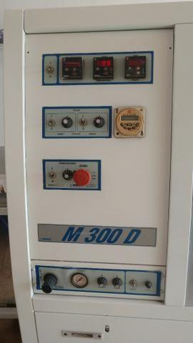 Maquina de solda onda (com chumbo) - Foto 5