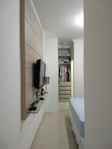 Casa com móveis planejados 3 suítes 4 vagas - Foto 15