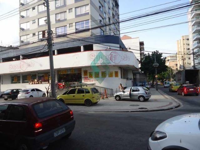 Espetacular Casa vazia 03Qts Linear com vagas pode ser residencial e comercial no Méier - Foto 4