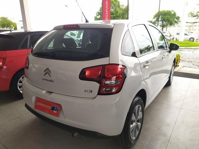 Citroën C3 Puretech 1.2 - Foto 4