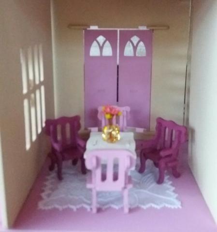 Casinhas de boneca Polly - Foto 5