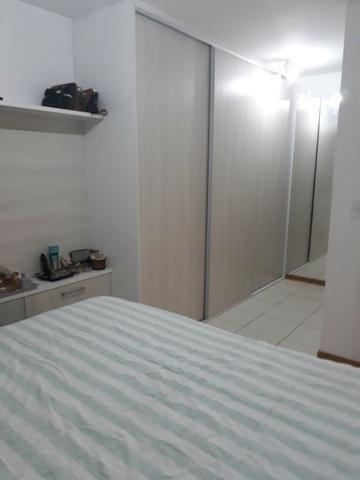 Vendo Excelente Apartamento em Candelaria| Prox ao Natal Shopping| 2Quartos - Foto 9