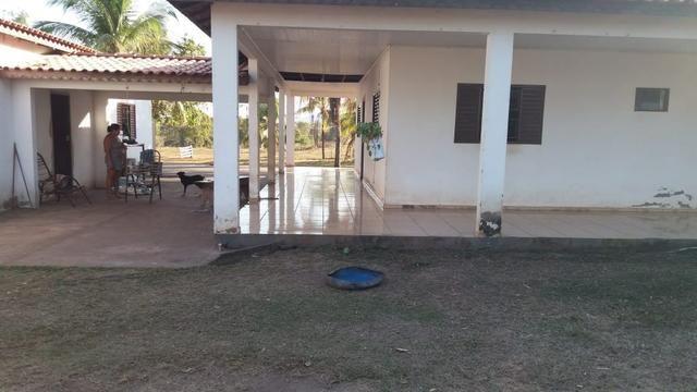 Fazenda 1.200 hectares á 20 km de Cuiabá - Foto 12